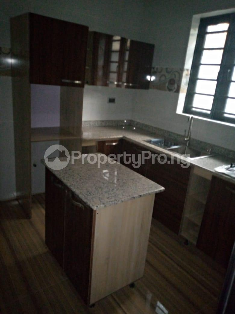 4 bedroom Detached Duplex for sale Extension Gowon Estate Ipaja Lagos - 2