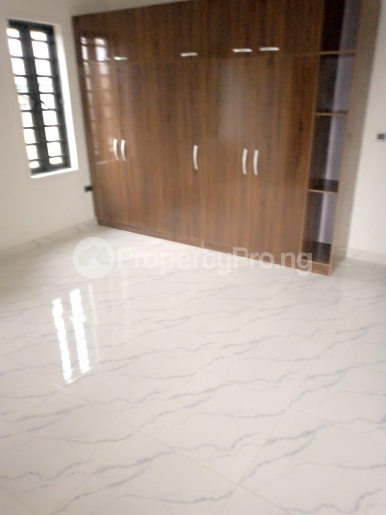 4 bedroom Detached Duplex for sale Extension Gowon Estate Ipaja Lagos - 0