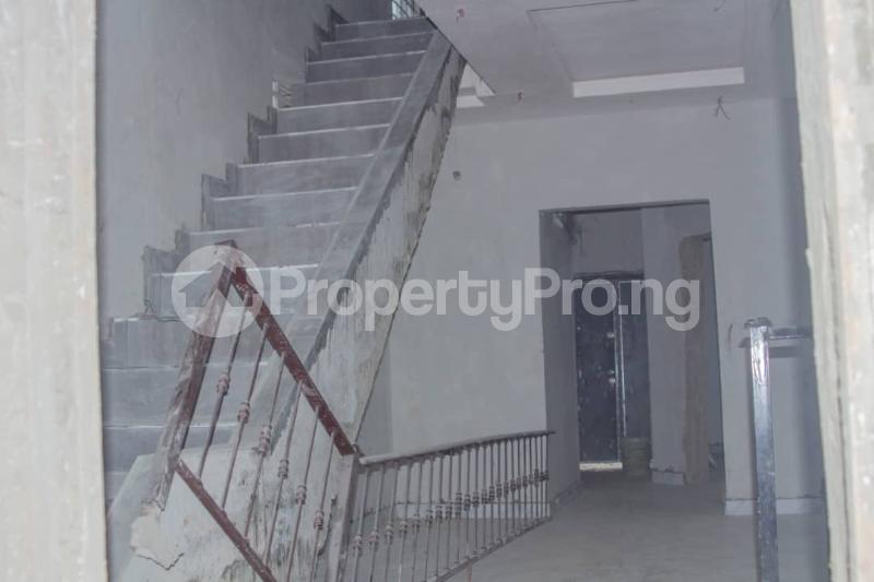 4 bedroom Detached Duplex for sale Gowon Estate Ipaja Lagos - 3