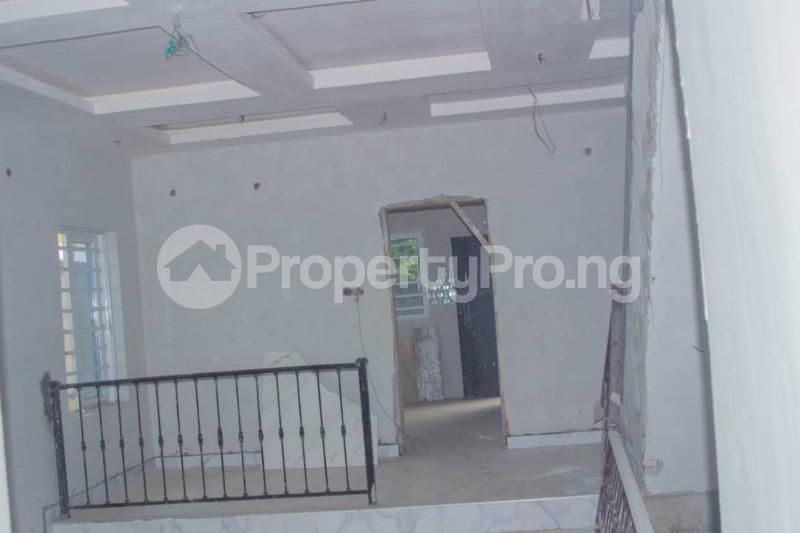 4 bedroom Detached Duplex for sale Gowon Estate Ipaja Lagos - 4