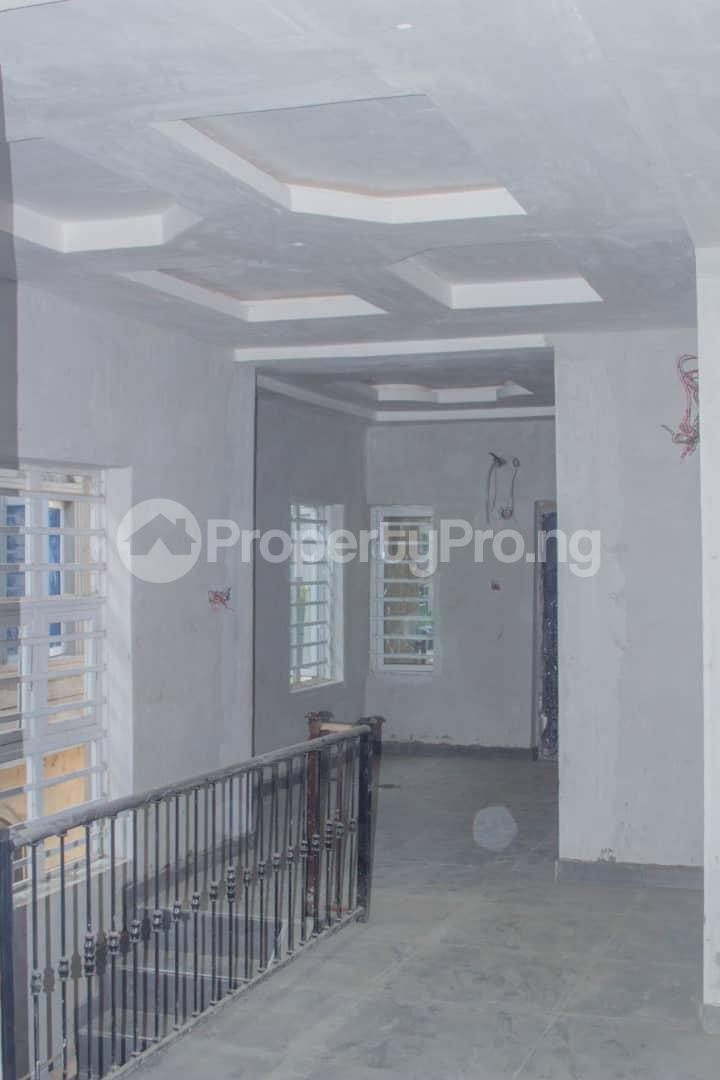 4 bedroom Detached Duplex for sale Gowon Estate Ipaja Lagos - 1