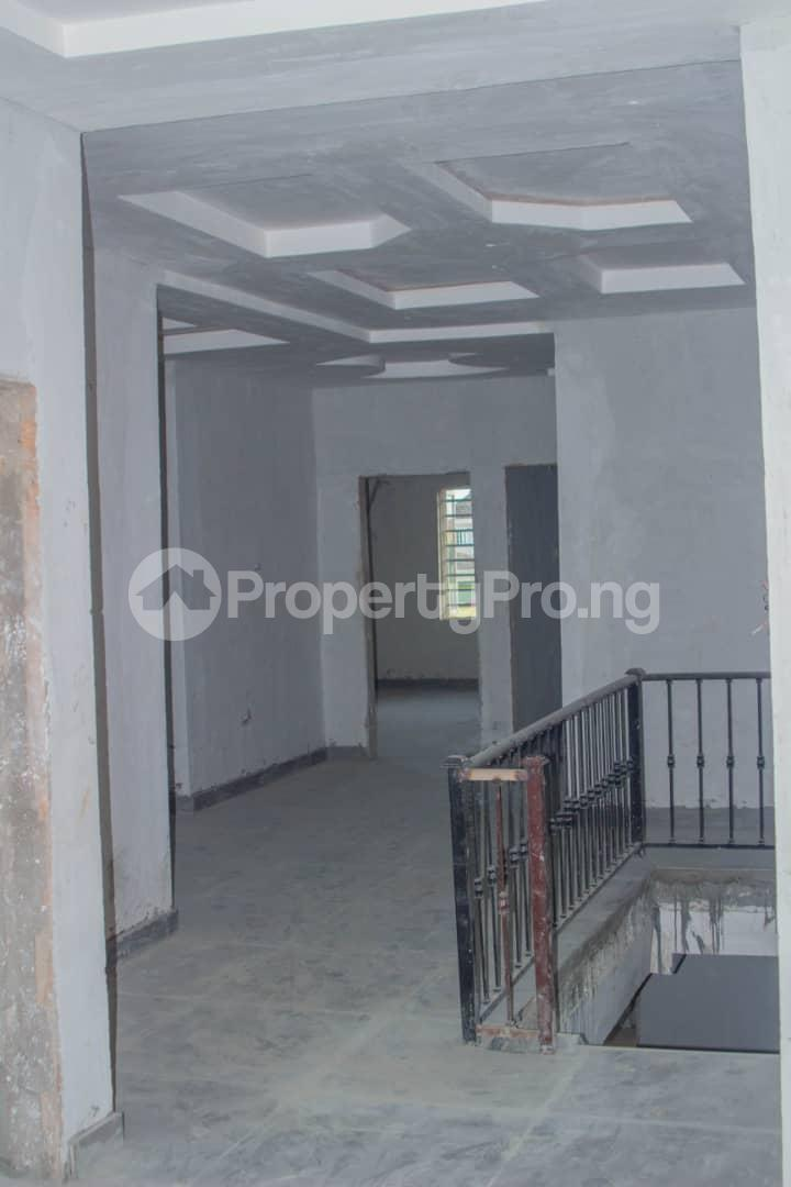 4 bedroom Detached Duplex for sale Gowon Estate Ipaja Lagos - 0