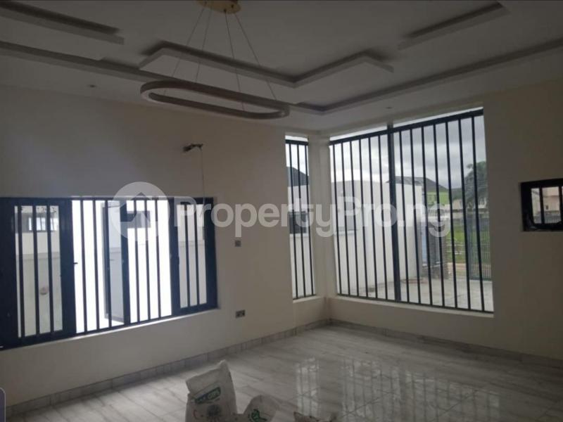 4 bedroom Detached Duplex House for sale Eden Garden Estate, Close To Abraham Adesanya Roundabout, Off Lekki-Epe Expressway Ajah Lagos - 0