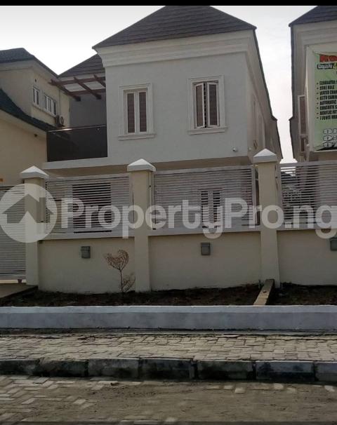 4 bedroom Detached Duplex House for sale Lekki Phase 1, Lekki Lagos - 7