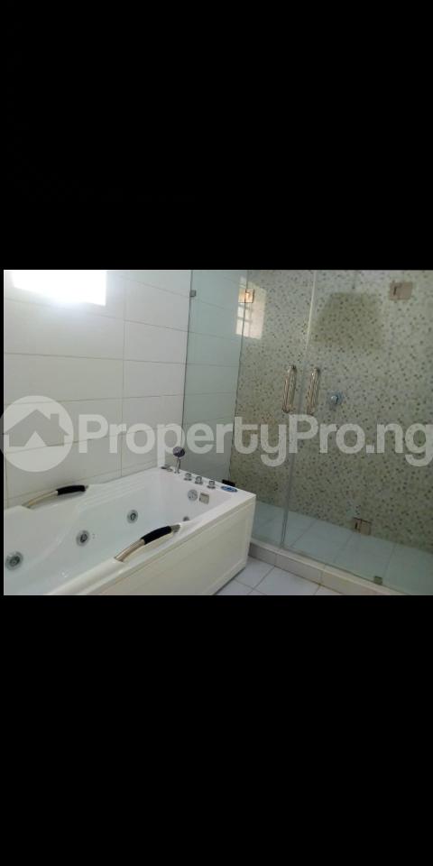 4 bedroom Detached Duplex House for sale Lekki Phase 1, Lekki Lagos - 1