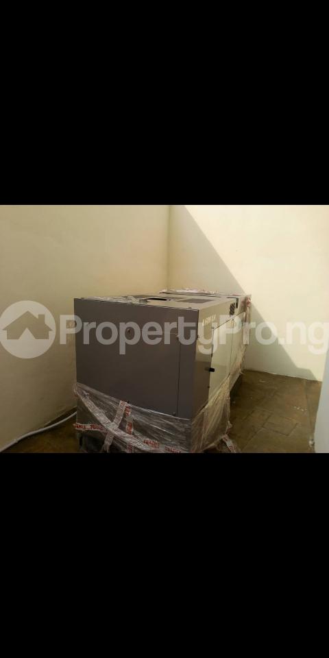 4 bedroom Detached Duplex House for sale Lekki Phase 1, Lekki Lagos - 2