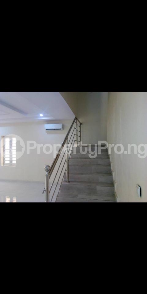 4 bedroom Detached Duplex House for sale Lekki Phase 1, Lekki Lagos - 0