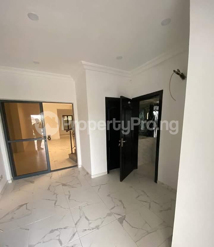 4 bedroom Detached Duplex House for sale Osapa london Lekki Lagos - 7