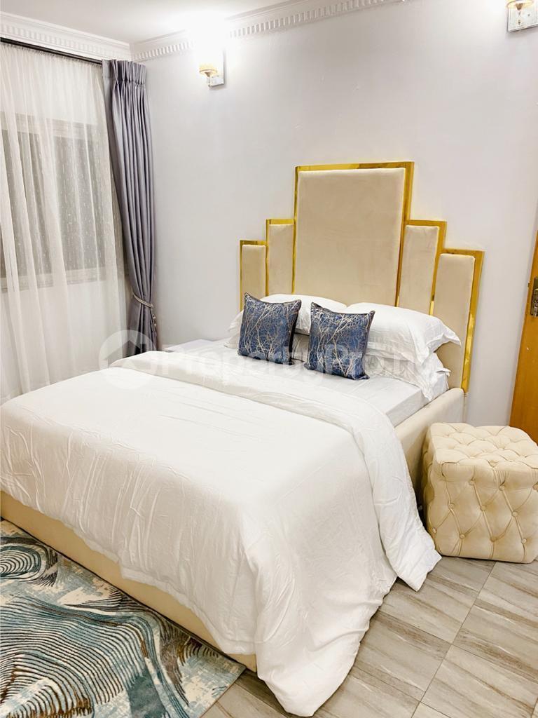 Penthouse for shortlet Spar Road Ikate Lekki Lagos - 7