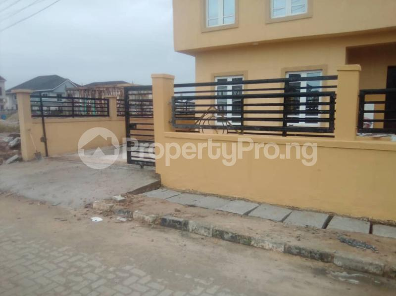 4 bedroom Detached Duplex for rent Ablag Road, Off Monastery Road, Behind Shoprite Ajah Lagos - 25