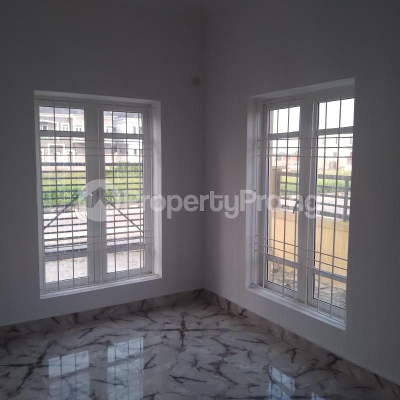 4 bedroom Detached Duplex for rent Ablag Road, Off Monastery Road, Behind Shoprite Ajah Lagos - 4