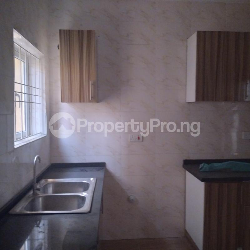 4 bedroom Detached Duplex for rent Ablag Road, Off Monastery Road, Behind Shoprite Ajah Lagos - 7