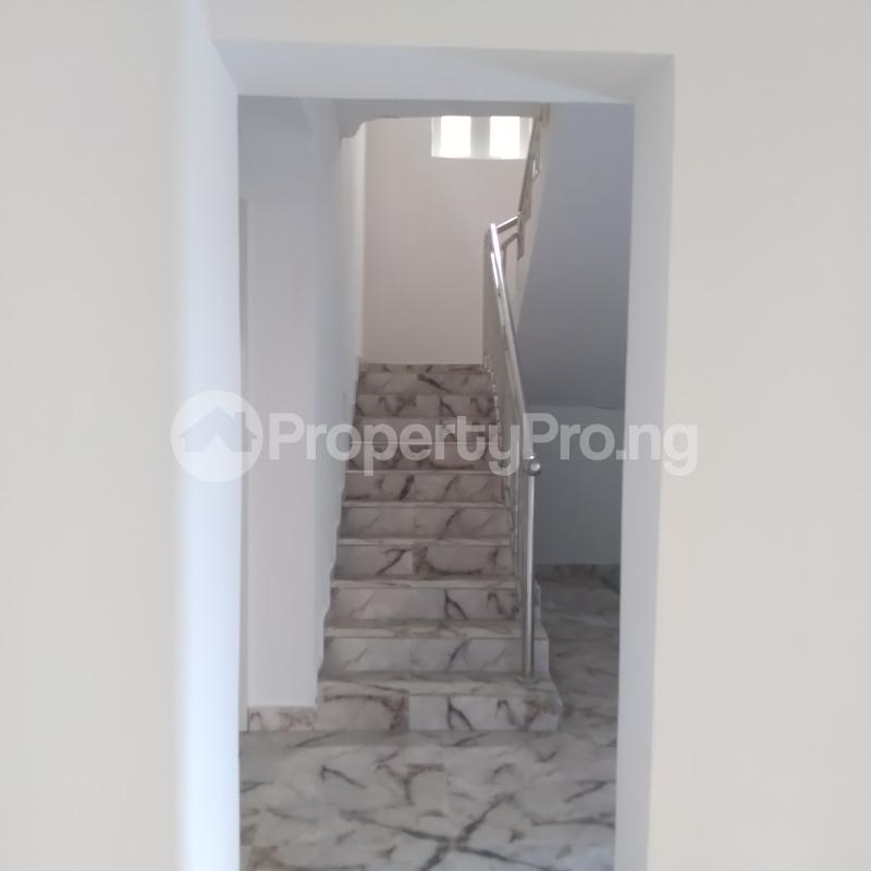 4 bedroom Detached Duplex for rent Ablag Road, Off Monastery Road, Behind Shoprite Ajah Lagos - 5