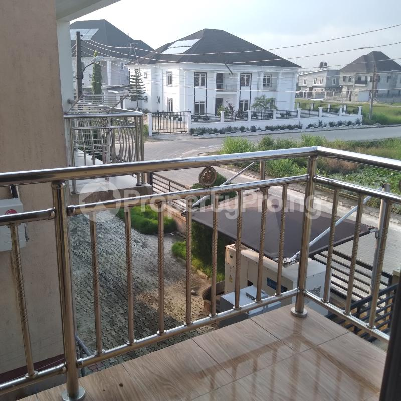 4 bedroom Detached Duplex for rent Ablag Road, Off Monastery Road, Behind Shoprite Ajah Lagos - 21