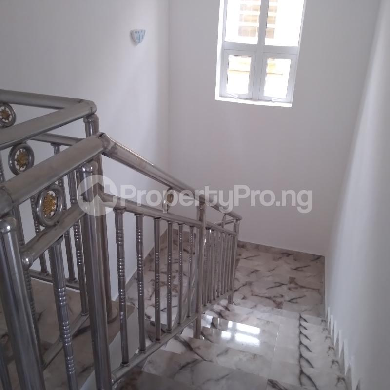 4 bedroom Detached Duplex for rent Ablag Road, Off Monastery Road, Behind Shoprite Ajah Lagos - 10