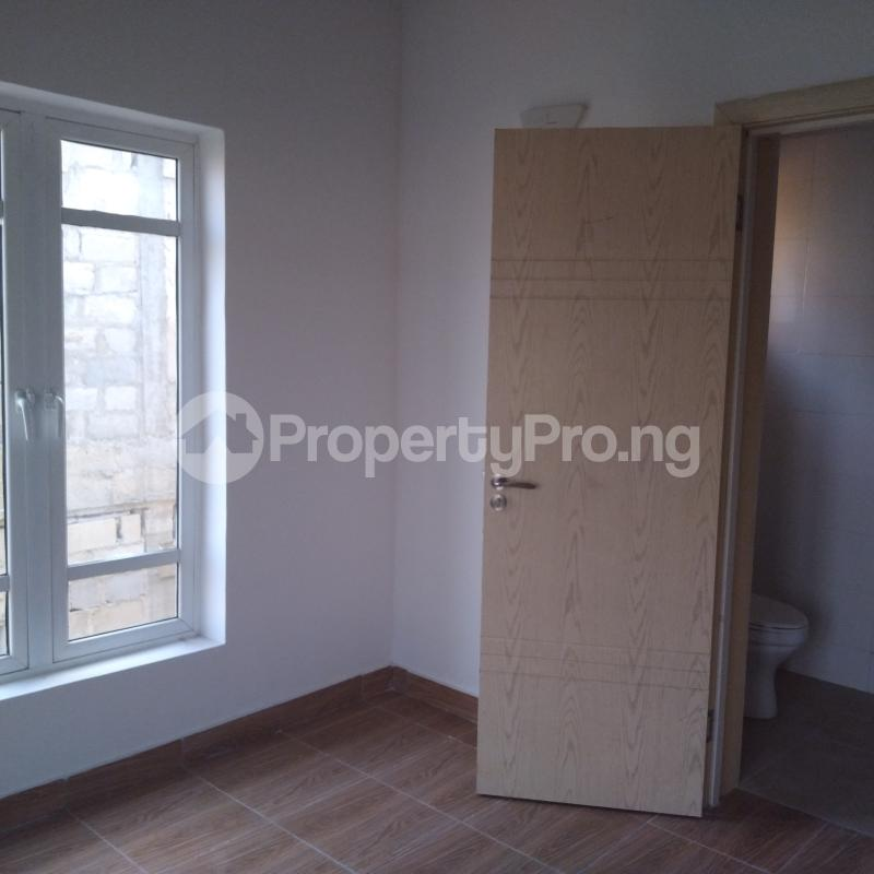 4 bedroom Detached Duplex for rent Ablag Road, Off Monastery Road, Behind Shoprite Ajah Lagos - 16