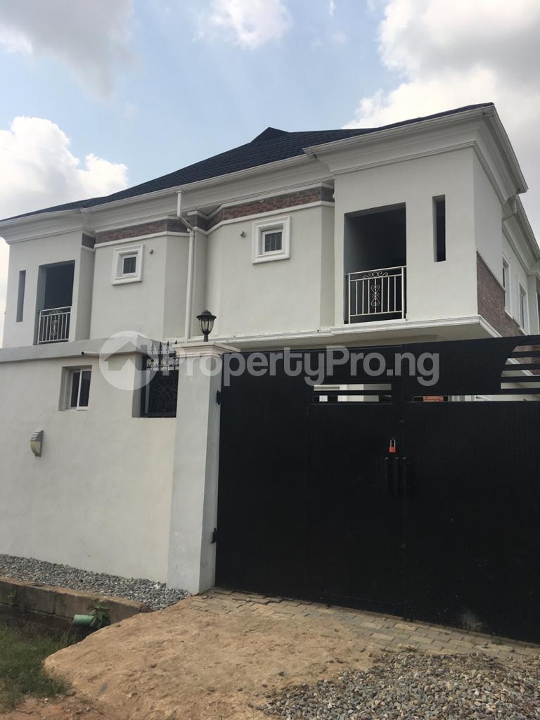 4 bedroom Detached Duplex House for sale Gated and secured Estate Isheri North Ojodu Lagos - 9