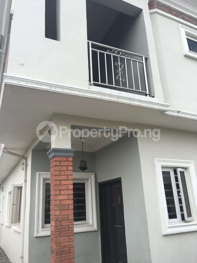 4 bedroom Detached Duplex House for sale Gated and secured Estate Isheri North Ojodu Lagos - 5