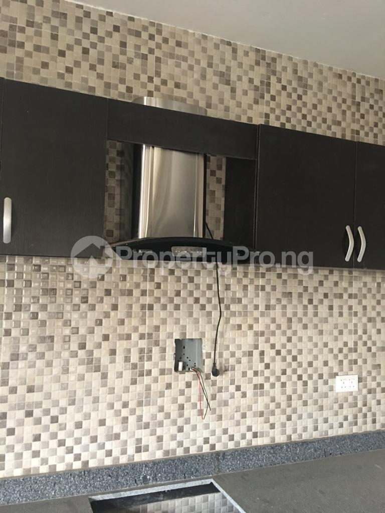 4 bedroom Detached Duplex House for sale Gated and secured Estate Isheri North Ojodu Lagos - 4