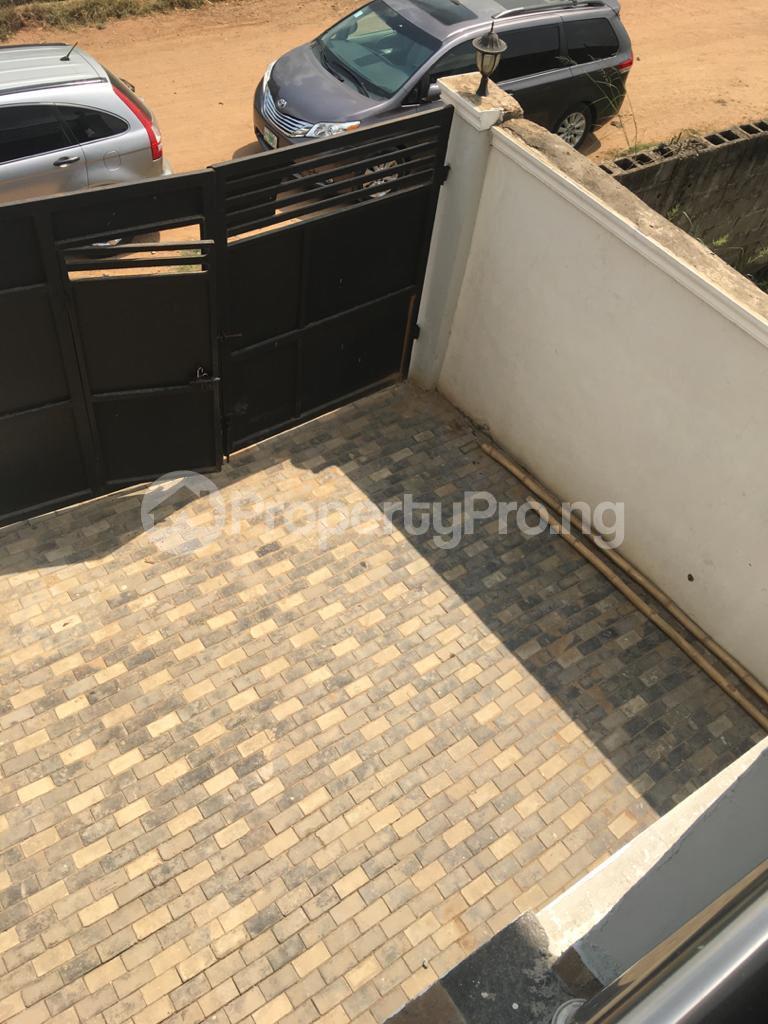4 bedroom Detached Duplex House for sale Gated and secured Estate Isheri North Ojodu Lagos - 3