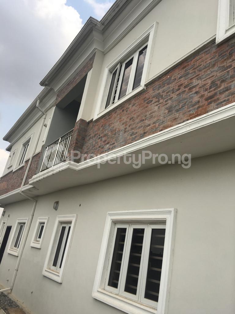 4 bedroom Detached Duplex House for sale Gated and secured Estate Isheri North Ojodu Lagos - 2