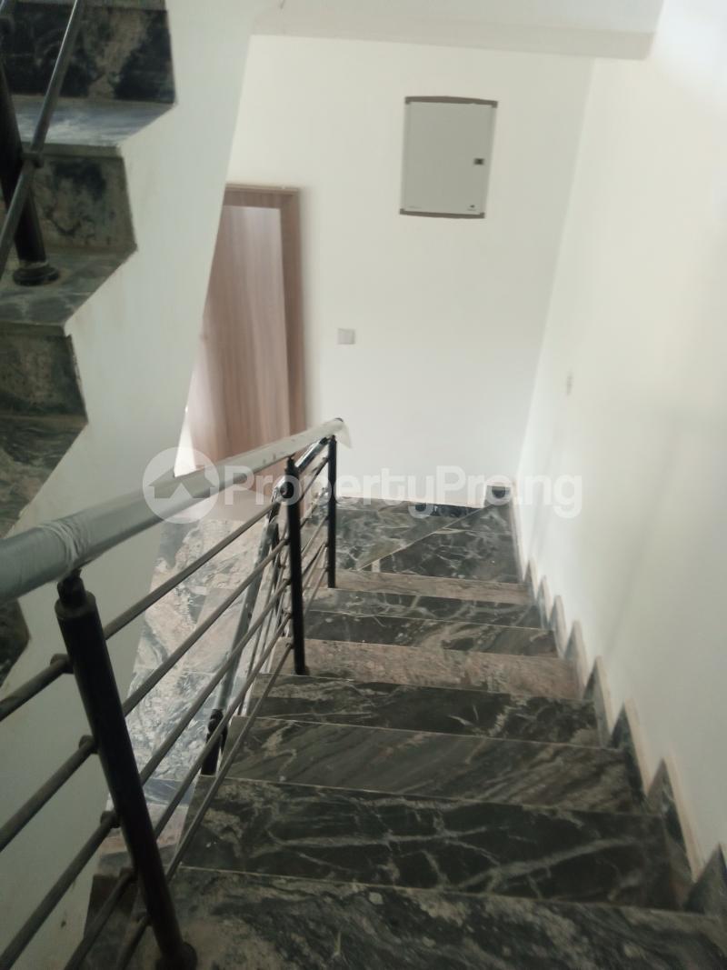 4 bedroom Terraced Duplex House for sale Idu by jabi Idu Abuja - 14