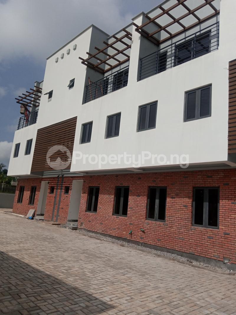 4 bedroom Terraced Duplex House for sale Idu by jabi Idu Abuja - 5