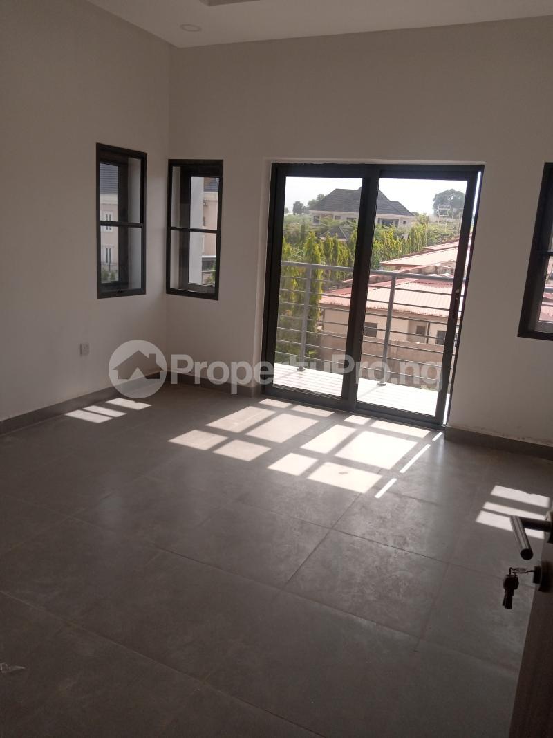 4 bedroom Terraced Duplex House for sale Idu by jabi Idu Abuja - 12