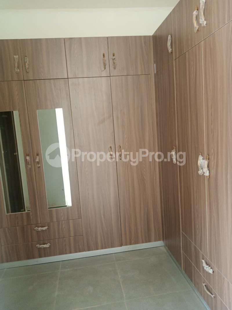 4 bedroom Terraced Duplex House for sale Idu by jabi Idu Abuja - 6