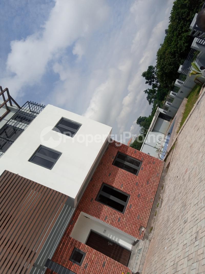 4 bedroom Terraced Duplex House for sale Idu by jabi Idu Abuja - 13