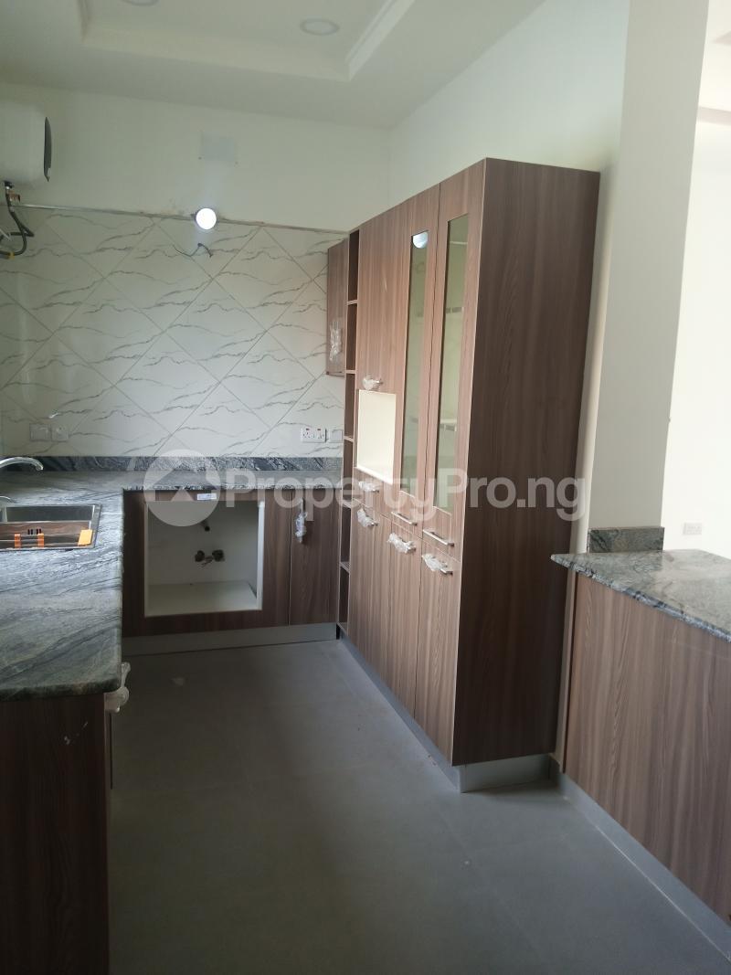 4 bedroom Terraced Duplex House for sale Idu by jabi Idu Abuja - 9