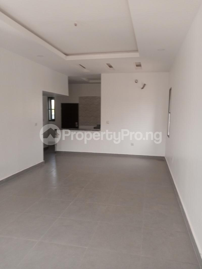 4 bedroom Terraced Duplex House for sale Idu by jabi Idu Abuja - 11