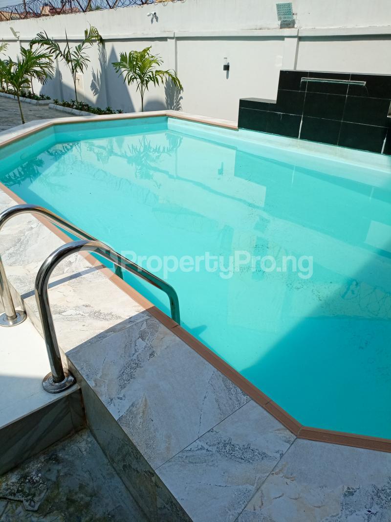 4 bedroom Self Contain Flat / Apartment for shortlet ... Lekki Phase 1 Lekki Lagos - 8