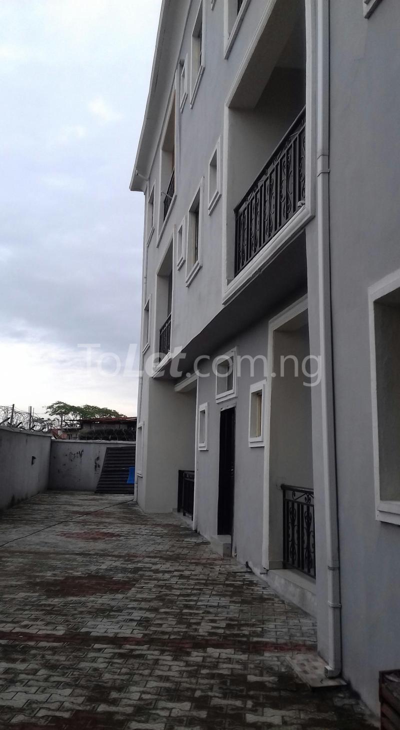 4 bedroom Flat / Apartment for rent Sangotedo Sangotedo Lagos - 1
