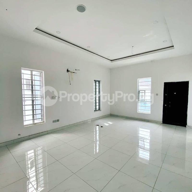 4 bedroom Detached Duplex House for sale Agungi Lekki Lagos - 5