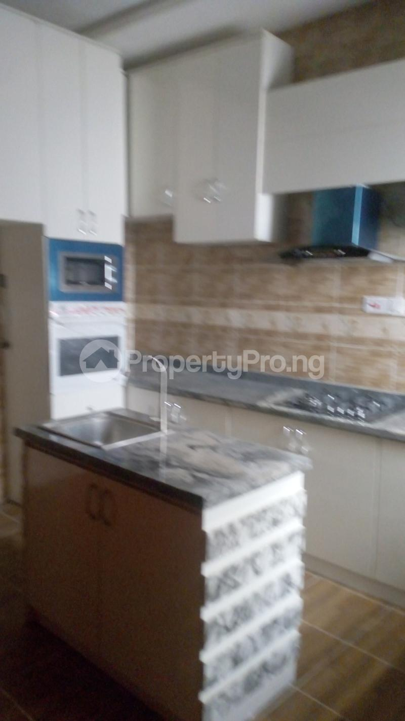4 bedroom Detached Duplex House for sale Lekki Palm City Estate Ado Ajah Lagos - 3
