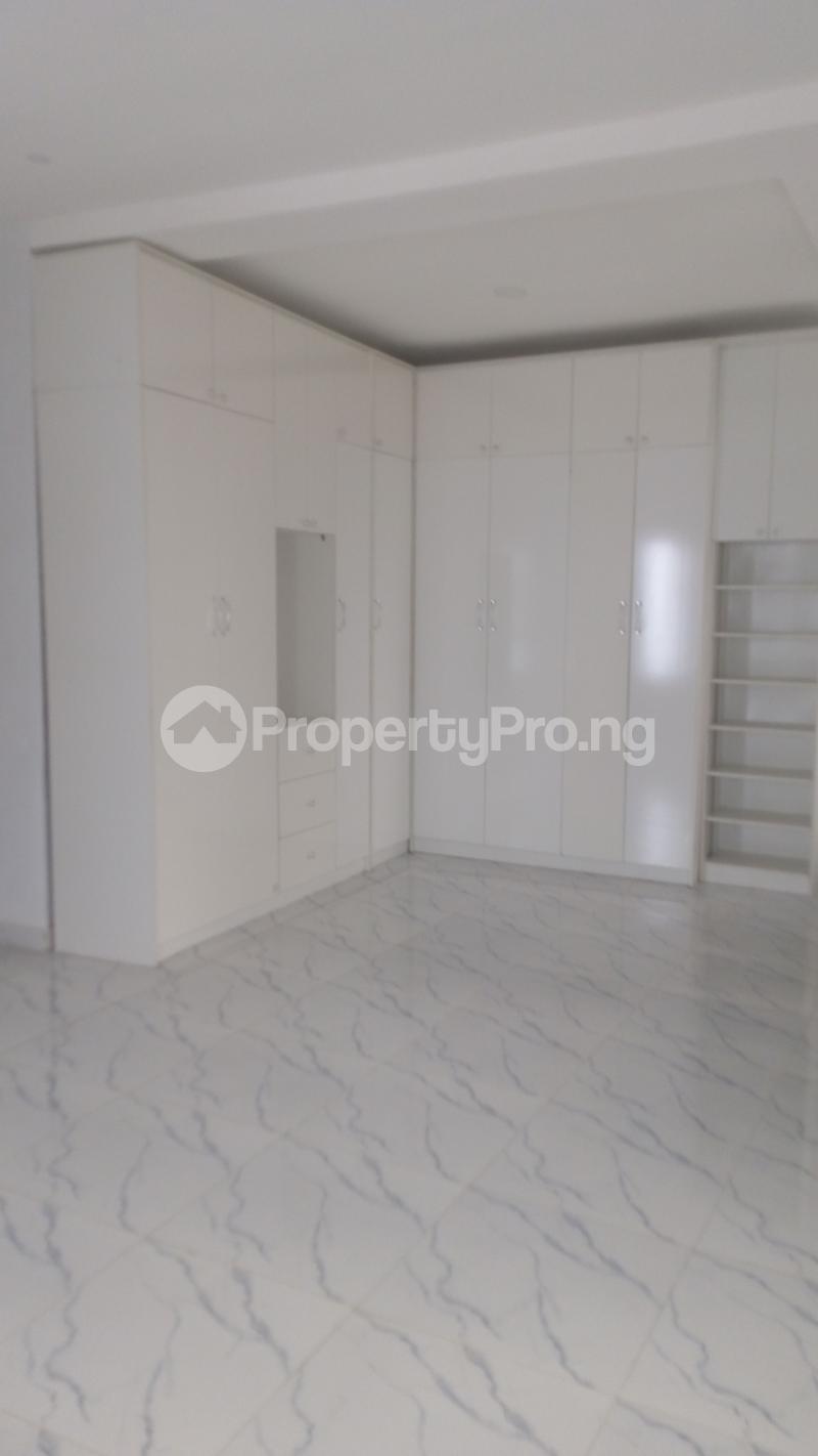 4 bedroom Detached Duplex House for sale Lekki Palm City Estate Ado Ajah Lagos - 4
