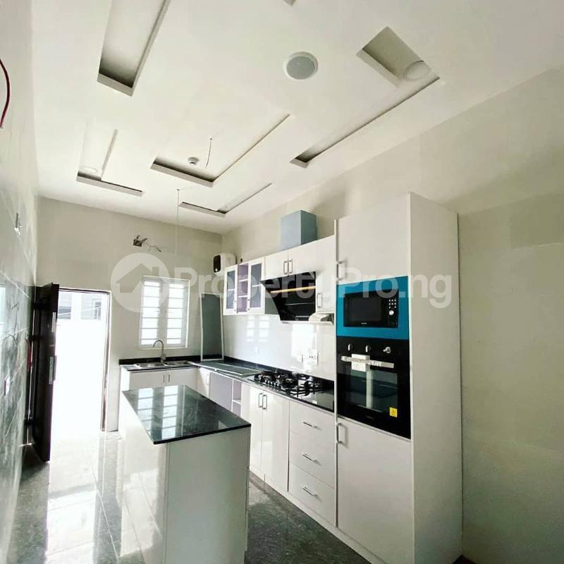 4 bedroom Detached Duplex House for sale Agungi Lekki Lagos - 3