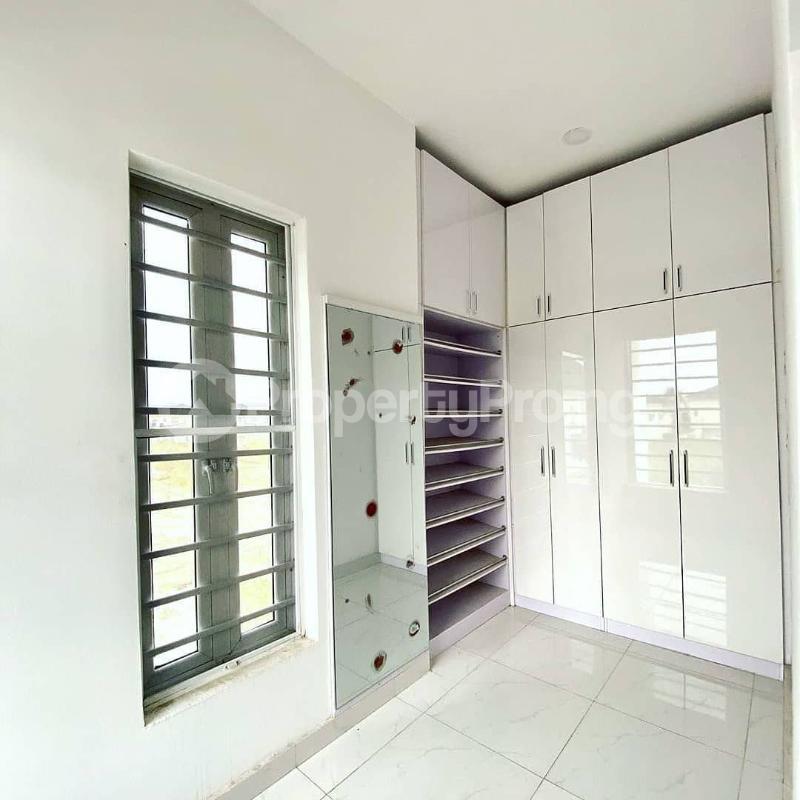 4 bedroom Detached Duplex House for sale Agungi Lekki Lagos - 9