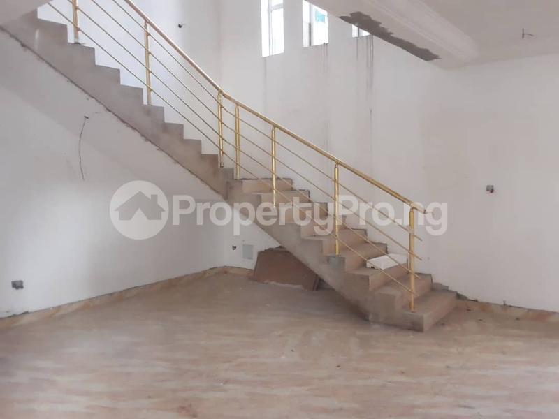 4 bedroom Detached Duplex House for sale Off Alexander road  Ikoyi Lagos - 4