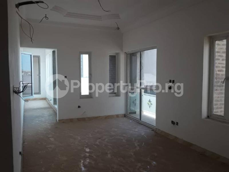 4 bedroom Detached Duplex House for sale Off Alexander road  Ikoyi Lagos - 2