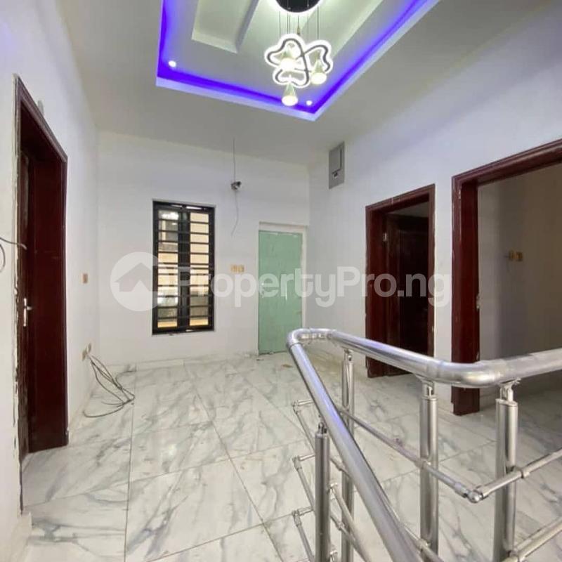 4 bedroom Detached Duplex for sale Ikota Estate Ikota Lekki Lagos - 6