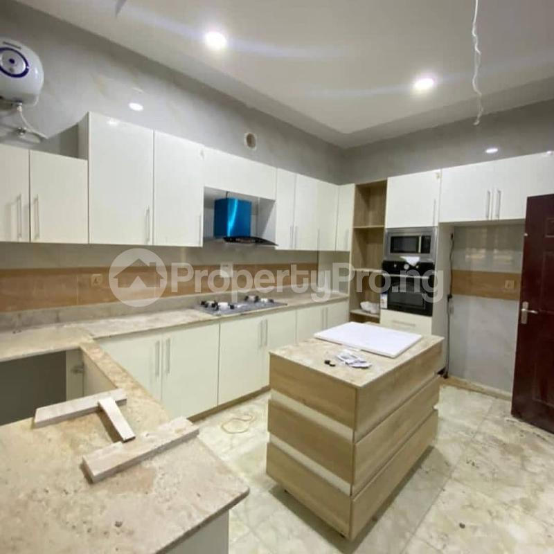 4 bedroom Detached Duplex for sale Ikota Estate Ikota Lekki Lagos - 3