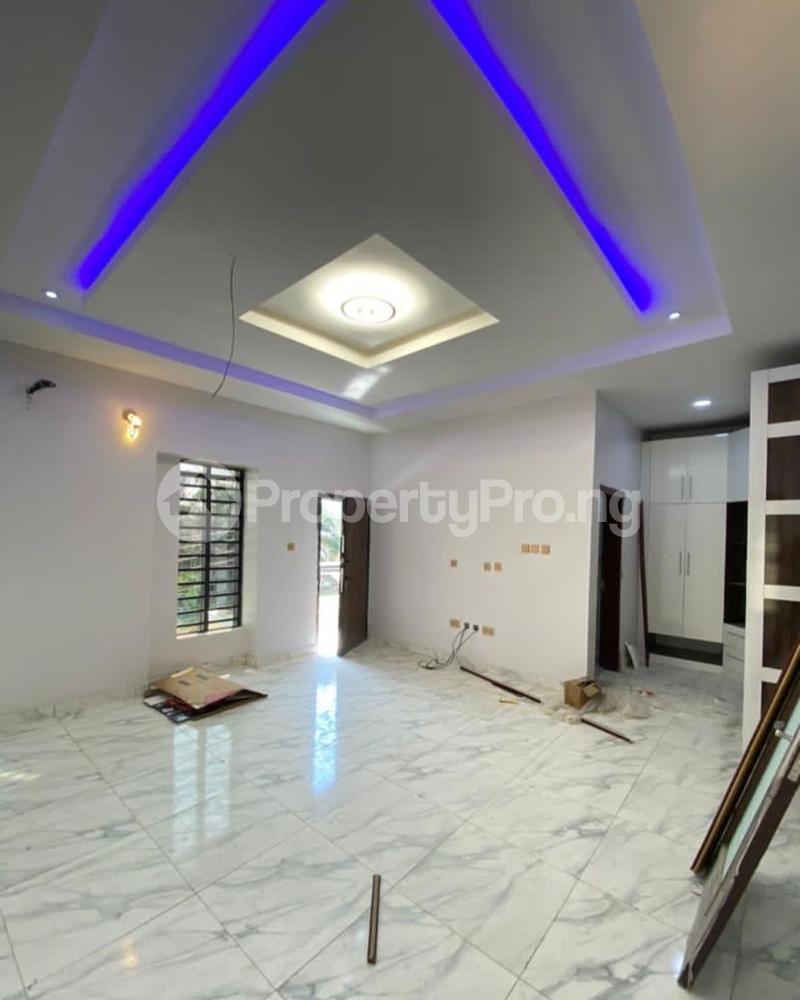 4 bedroom Detached Duplex for sale Ikota Estate Ikota Lekki Lagos - 9