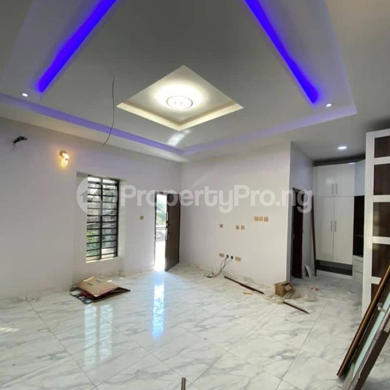 4 bedroom Detached Duplex for sale Ikota Estate Ikota Lekki Lagos - 1