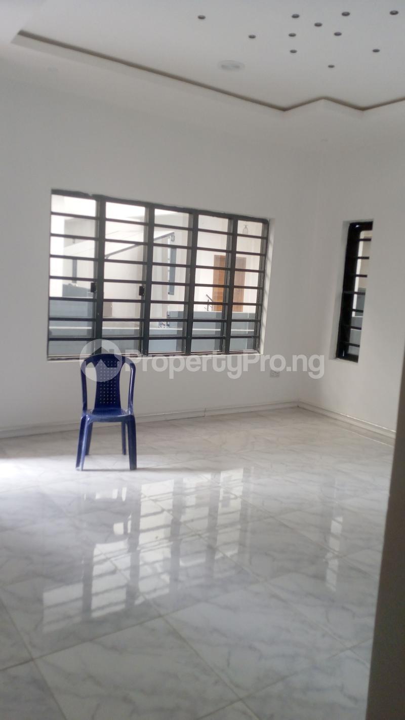 4 bedroom Detached Duplex House for sale Lekki Palm City Estate Ado Ajah Lagos - 1