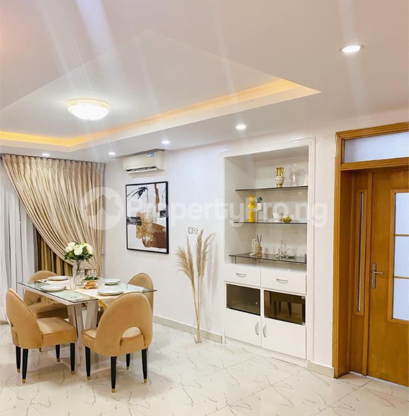 Penthouse for shortlet Spar Road Ikate Lekki Lagos - 1