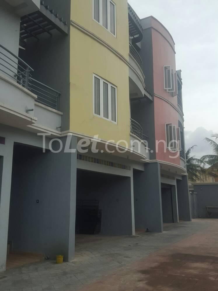 House for rent Ogudu GRA Lagos Ogudu Lagos - 1