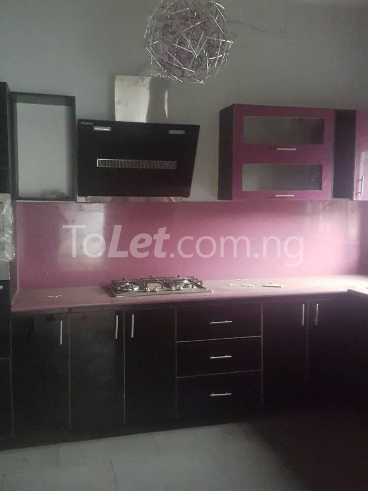 House for rent Ogudu GRA Lagos Ogudu Lagos - 9