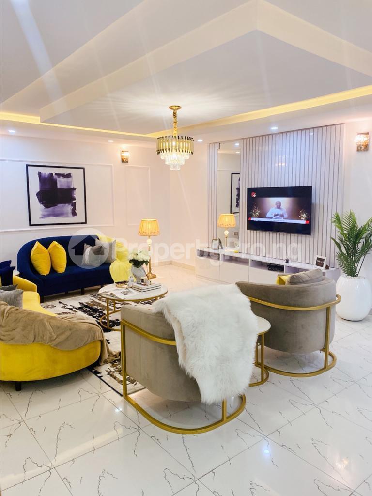Penthouse for shortlet Spar Road Ikate Lekki Lagos - 0